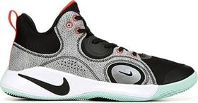 Fly By Mid 2 Basketball Shoe