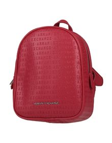 ARMANI EXCHANGE - Backpack & fanny pack