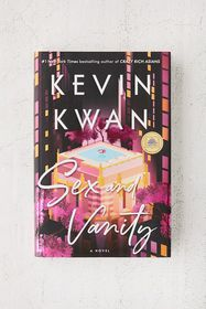 Sex and Vanity: A Novel By Kevin Kwan
