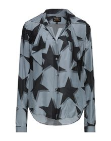 VIVIENNE WESTWOOD ANGLOMANIA - Patterned shirts &
