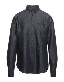 7 FOR ALL MANKIND - Solid color shirt