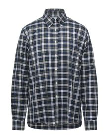 BROOKS BROTHERS - Checked shirt