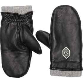 Kari Traa Himle Mittens - Leather, Insulated (For