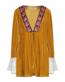 FREE PEOPLE - Lace shirts & blouses