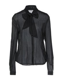 FORNARINA - Shirts & blouses with bow