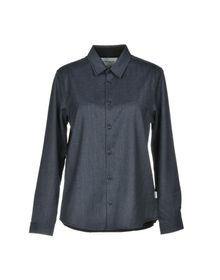 CARHARTT - Solid color shirts & blouses