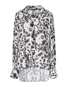 TRUE RELIGION - Patterned shirts & blouses
