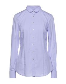 BROOKS BROTHERS - Solid color shirts & blouses
