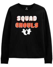 carters Adult Unisex Halloween Squad Jersey...