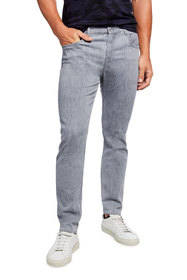 7 for all mankind Men's Luxe Performance: Left Han