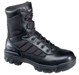 Bates Ultra-Lite Tactical Side-Zip Work Boots for