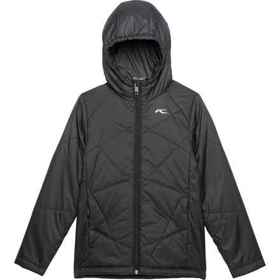 KJUS Bever Quilted Jacket - Insulated (For Big Boy