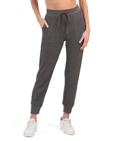 Brushed Thermal Joggers