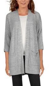 Natural Reflections Weekender Recycled Cardigan fo