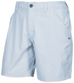 Under Armour 8' Fish Hunter Shorts for Men